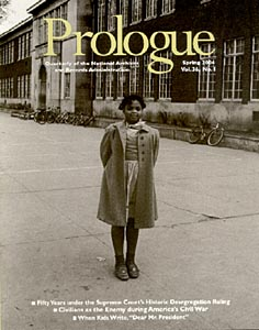 Spring 2004 Prologue Cover