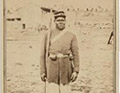 African American Civil War Soldier, National Archives Identifier 849136
