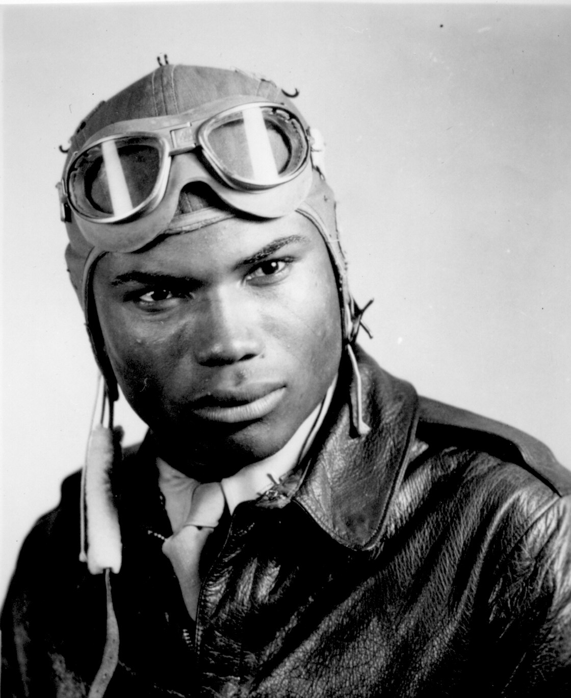 December 1944 from air corpsschool tuskegee al ca december
