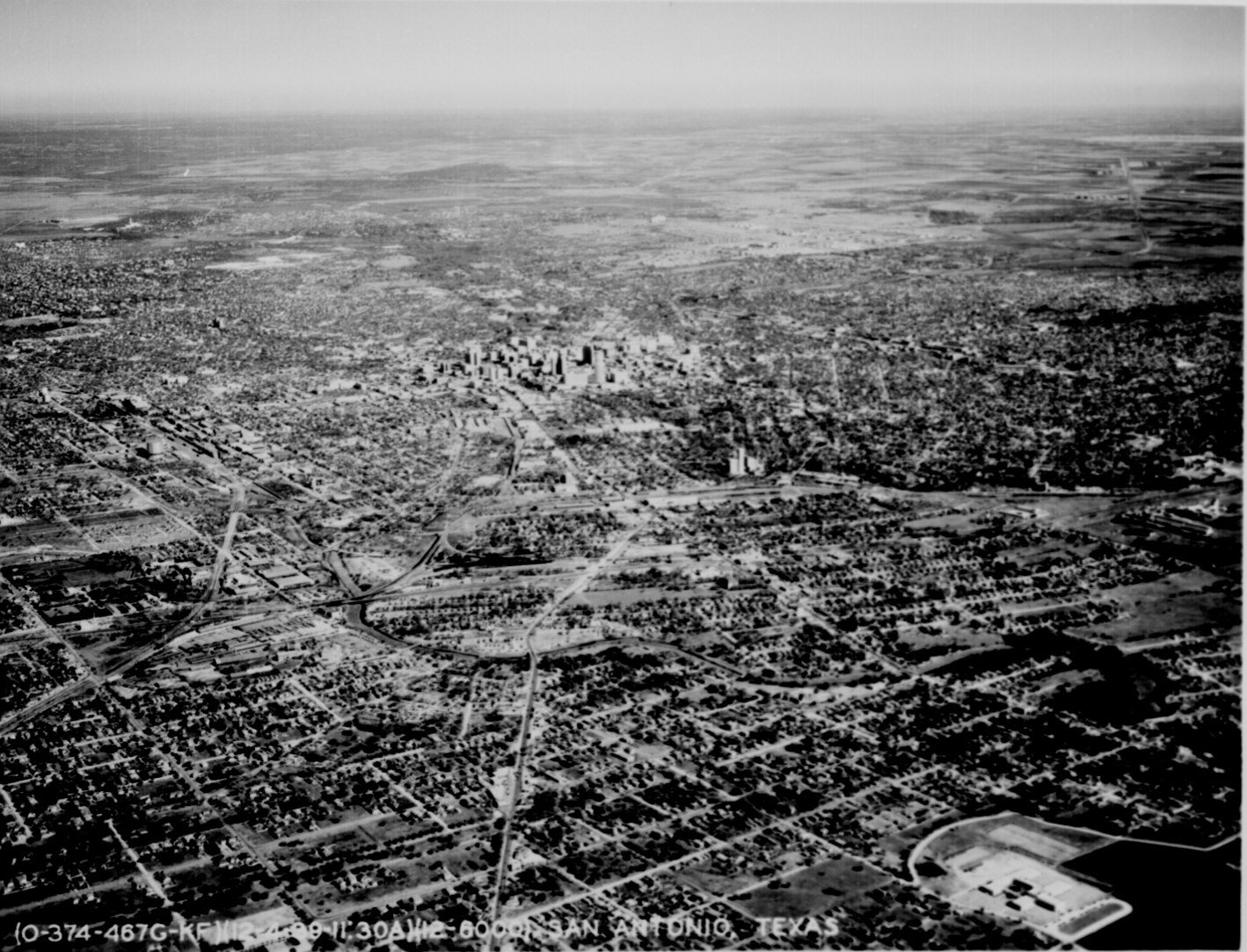 Pictures Of American Cities