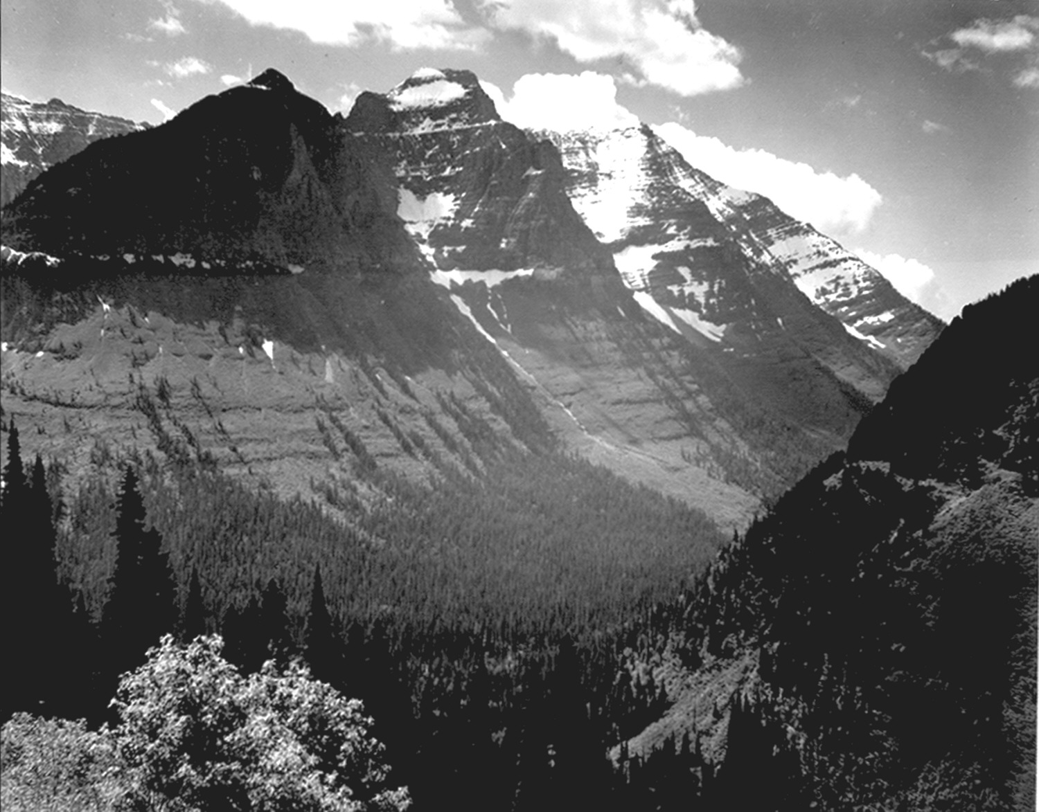 Ansel Adams Photographs | National Archives