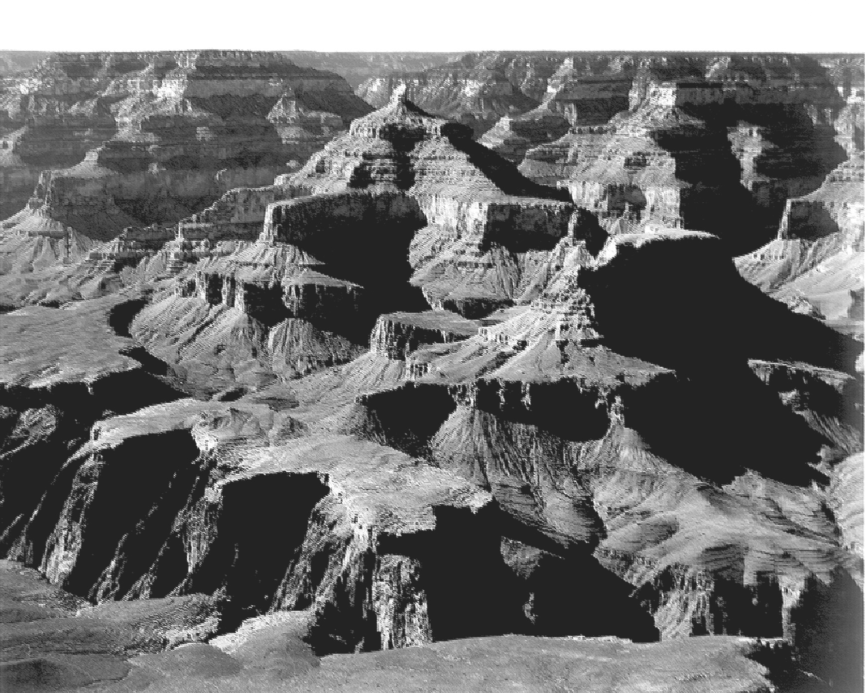 Discover ansel adams 39 226 photos of u s national parks for Ansel adams the mural project 1941 to 1942