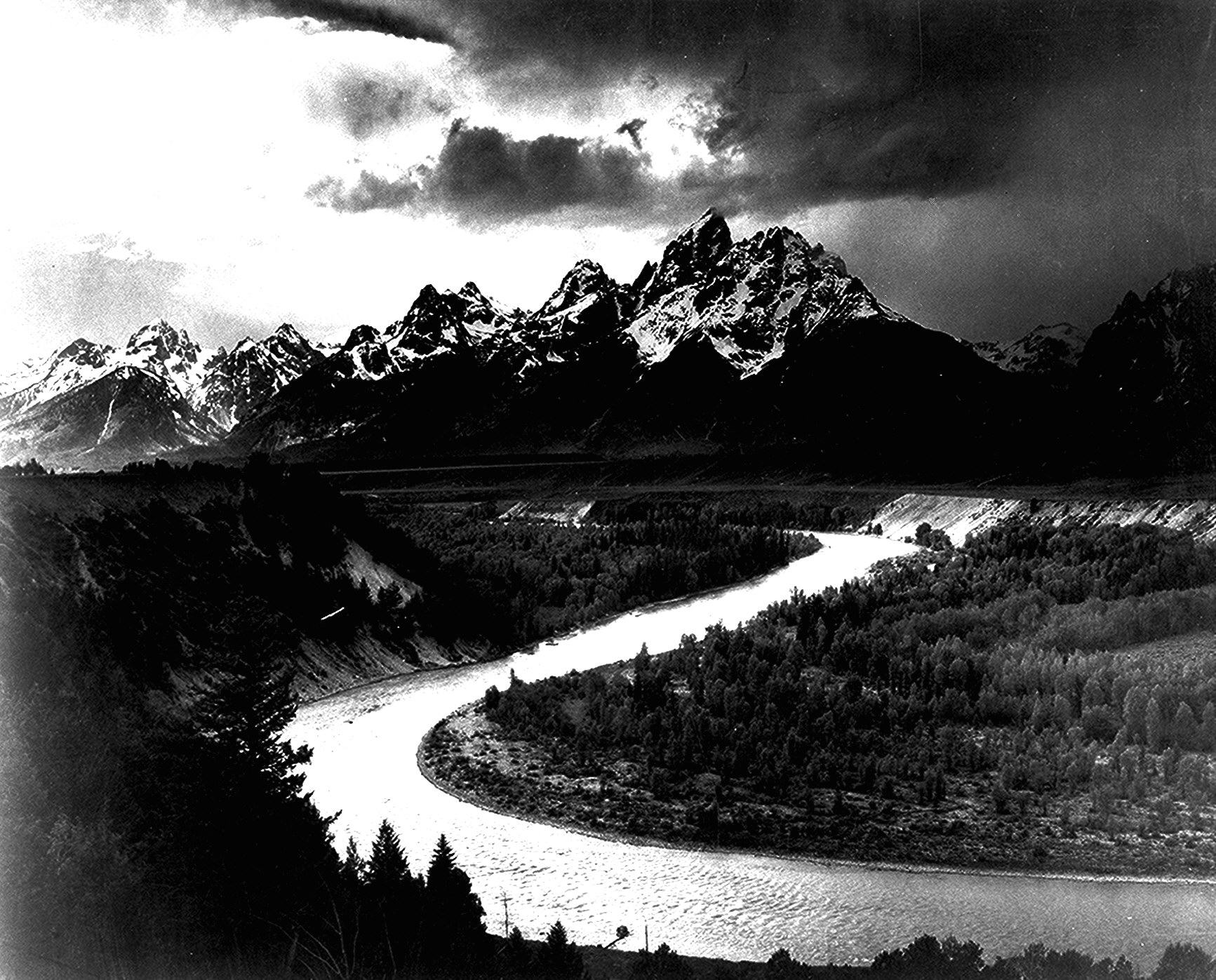 ansel adams photography essays Born free and equal this special presentation reproduces the book born free and equal, a selection of ansel adams's curator of photography essays by former.