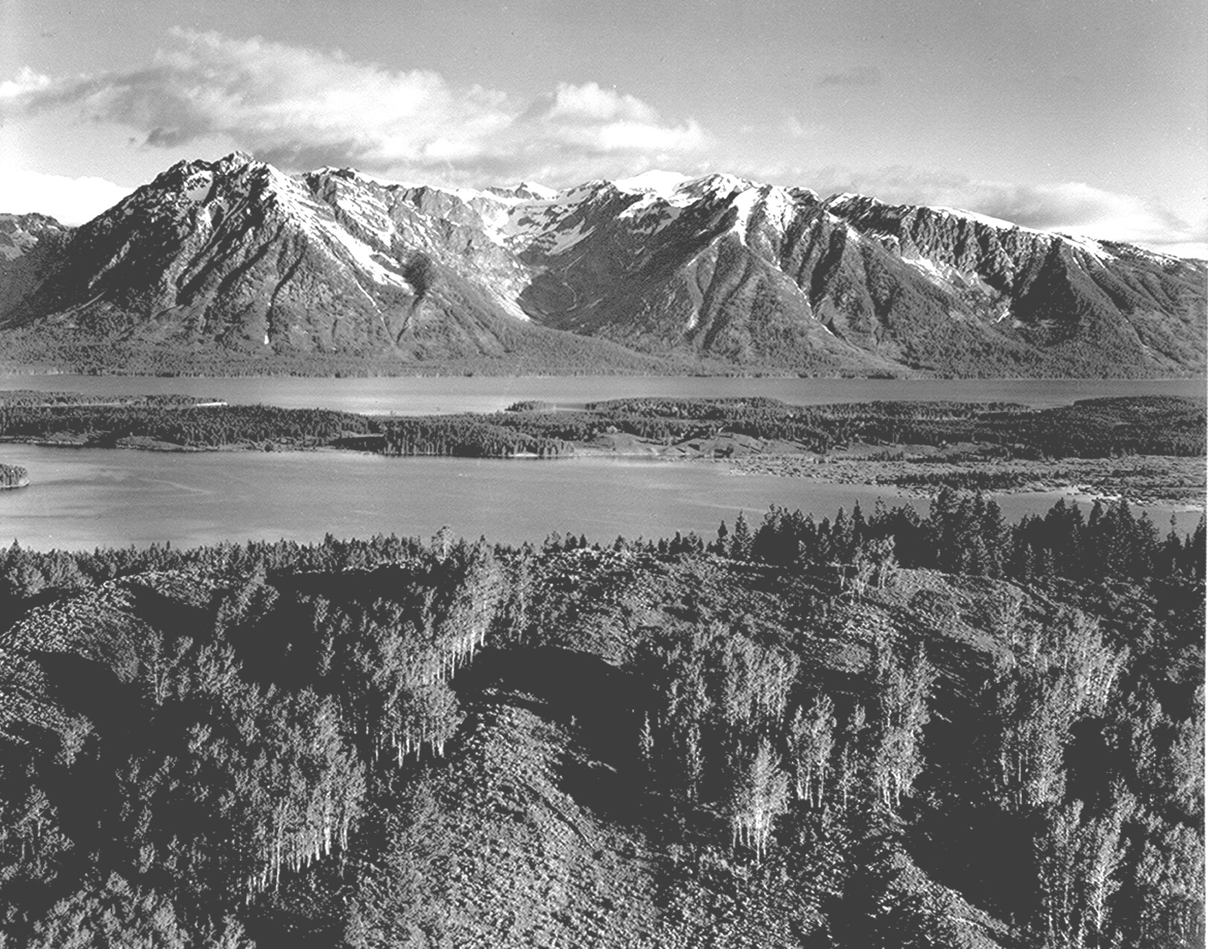 art research ansel adams Ansel adams – photographer, musician, conservationist, naturalist, explorer, critic and teacher – was a giant in the field of landscape photography this exhibition presents the work of iconic american photographer, ansel adams.