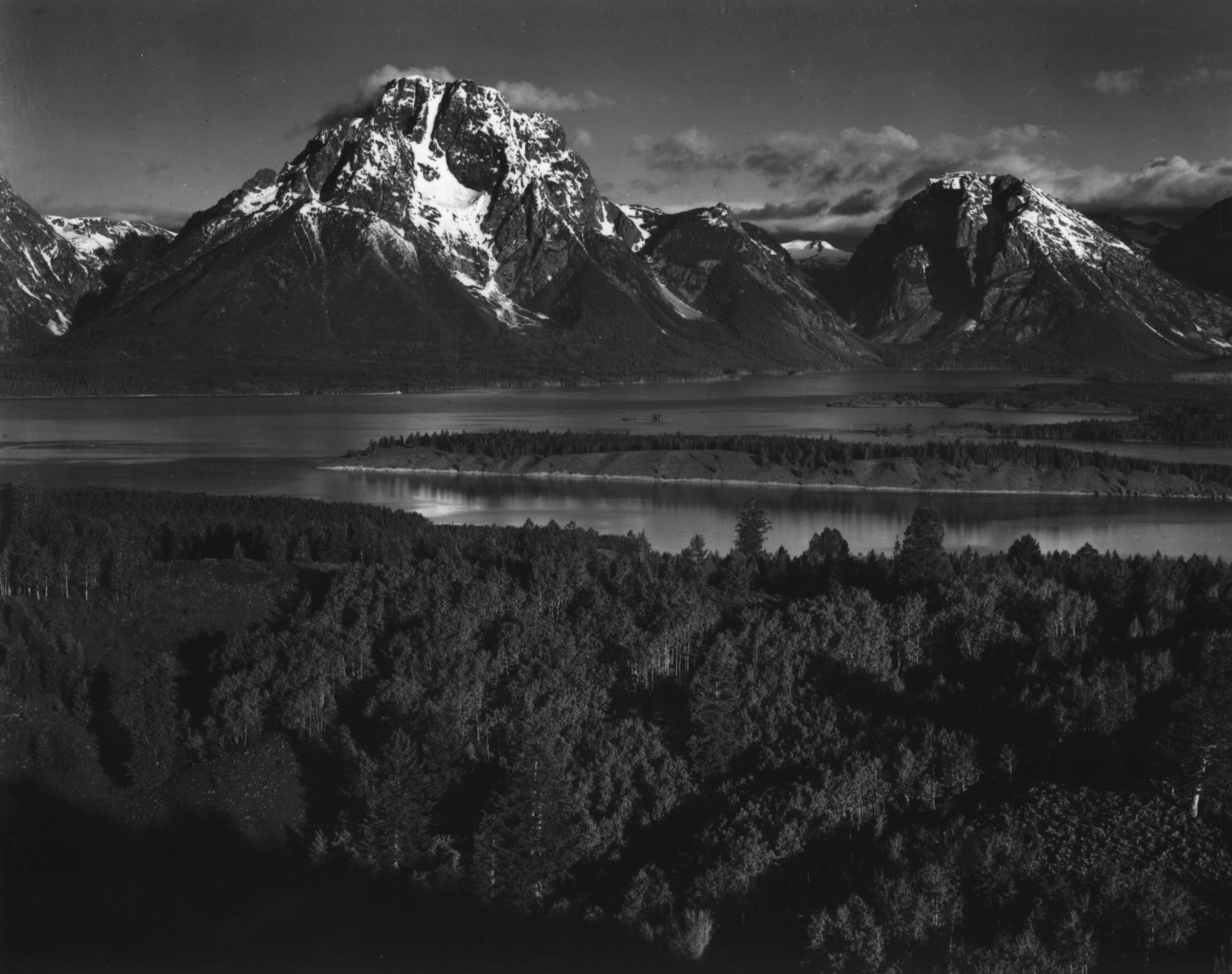 Ansel adams pictures download