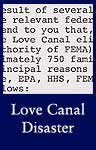 Love Canal Disaster (Toxic Waste) (ARC ID 593309)