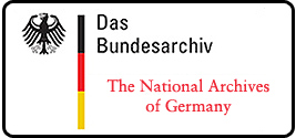 German National Archives logo