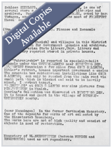 M1941- Ardelia Hall Collection: OMGUS Headquarters Records