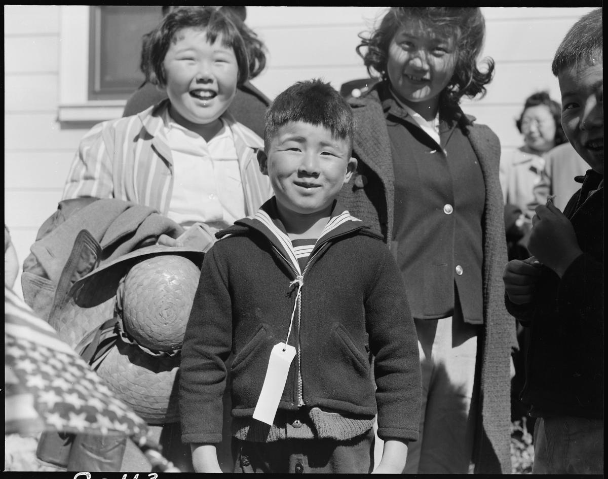 Japanese-Americans   National Archives