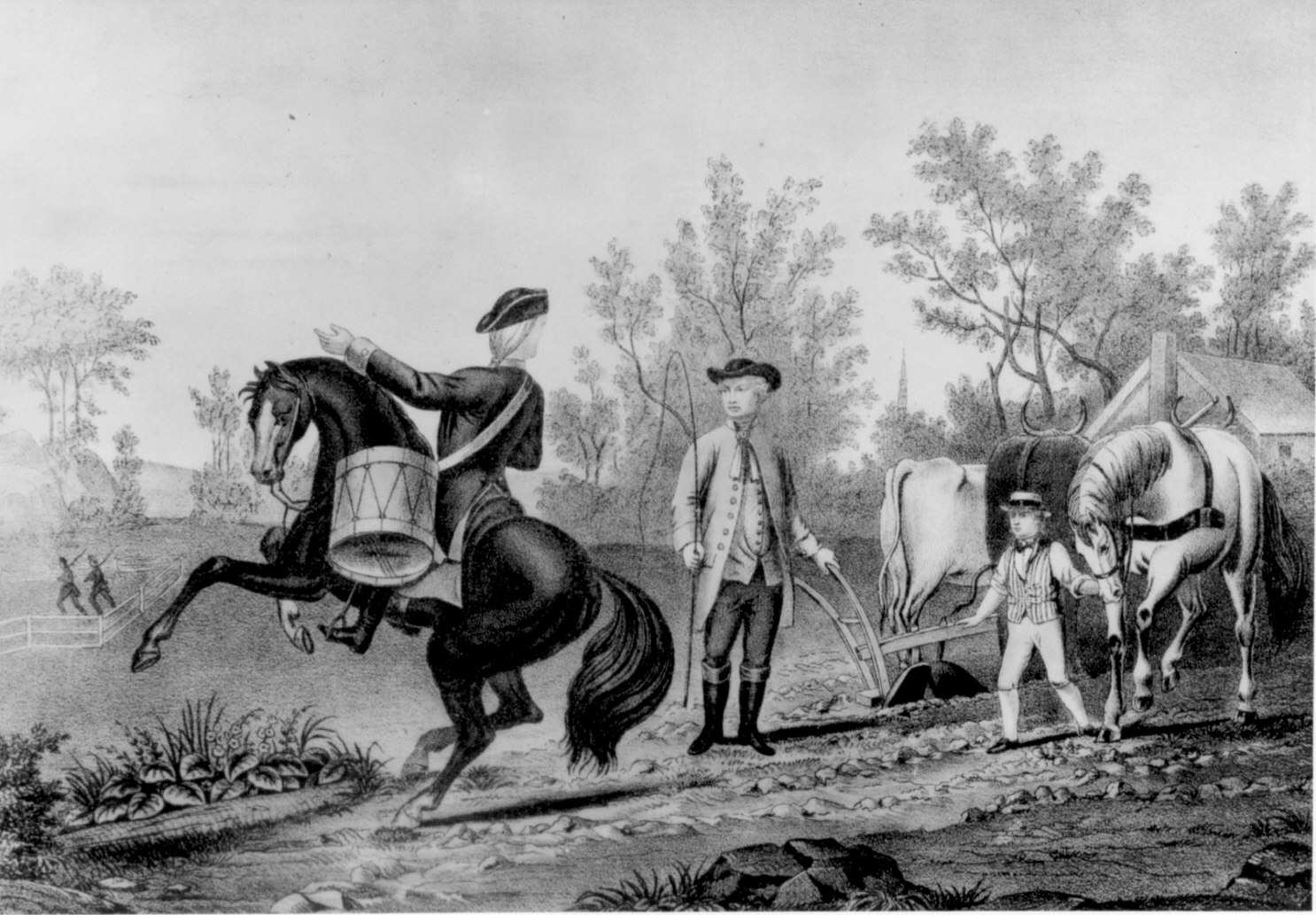 a research on the american revolutionary war Research within librarian-selected research topics on us revolutionary war from the questia online library, including full-text online books, academic journals, magazines, newspapers and more.