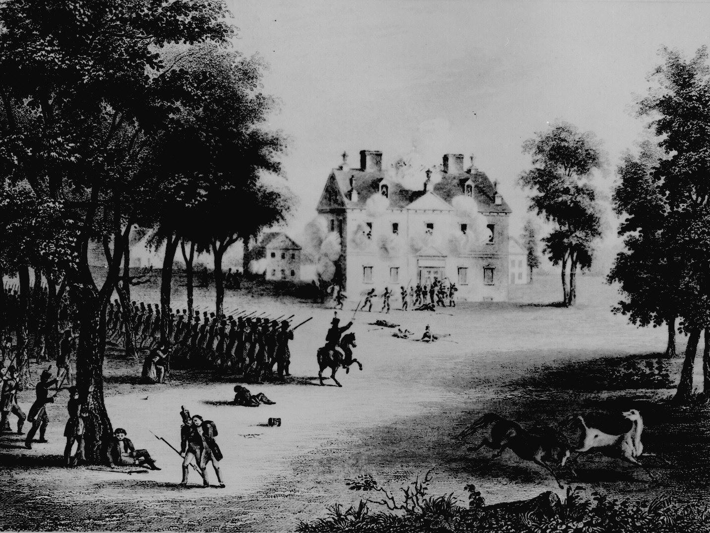 Ap us history dbq essay american revolution