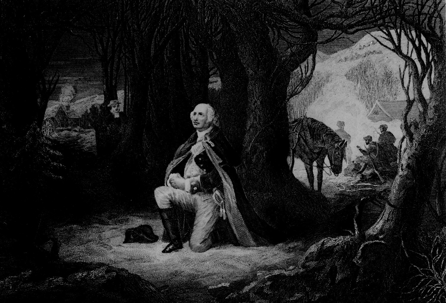 Pictures of the Revolutionary War | National Archives