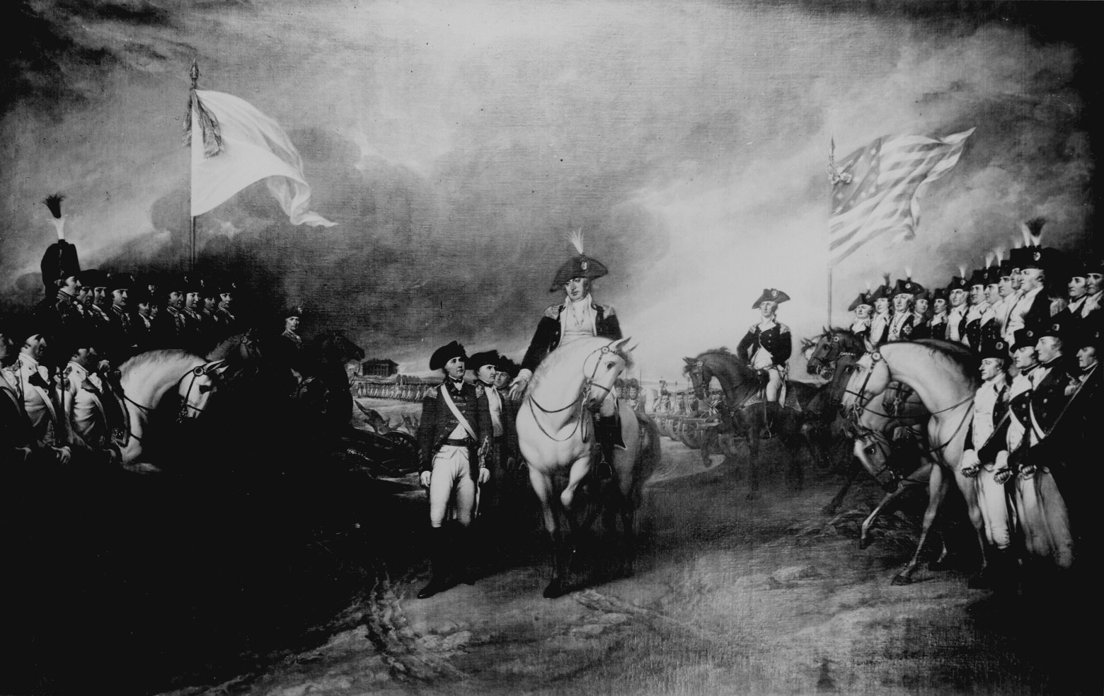 Essay on revolutionary war