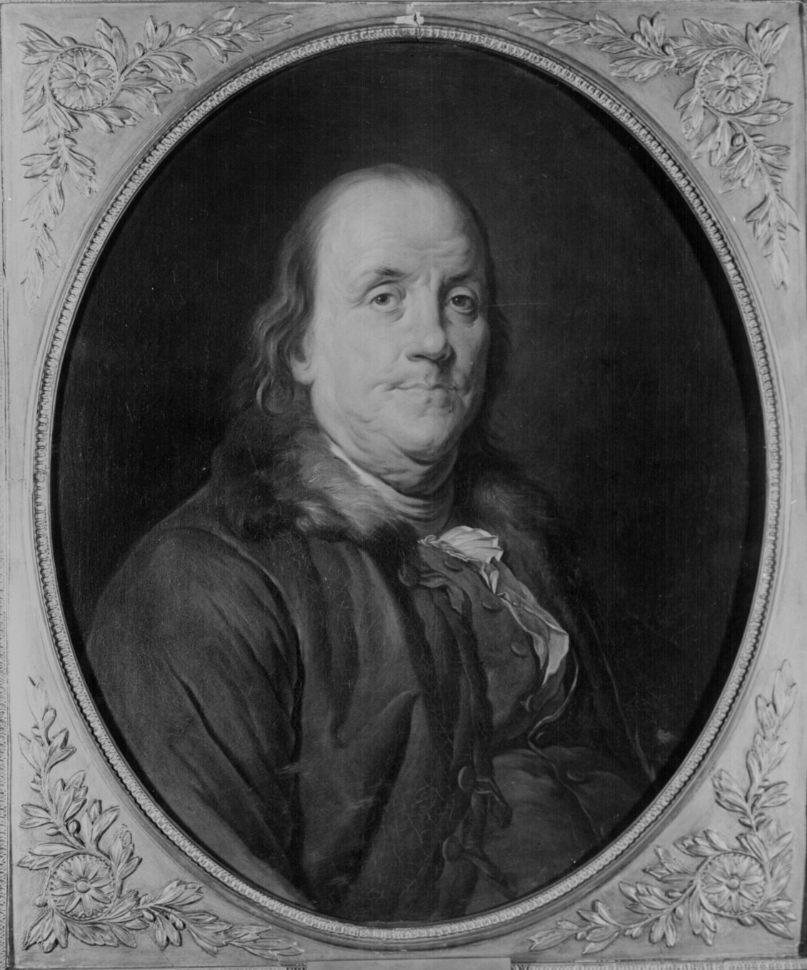 benjamin franklin and the american revolutionary war Papers of benjamin franklin, 31: 497  last remaining prisoner of the nation's  longest continuous period of war since the american revolution.