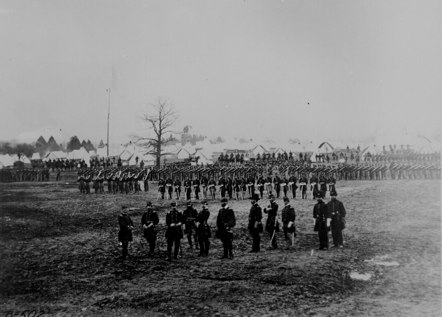 Civil War Photos | National Archives