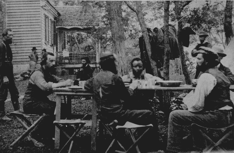 Civil War Photos | National Archives