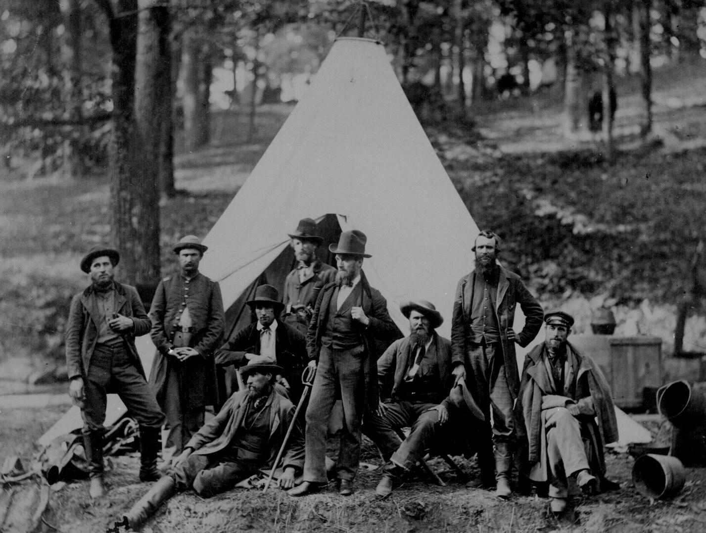 Cw Photographs American Civil War Forum