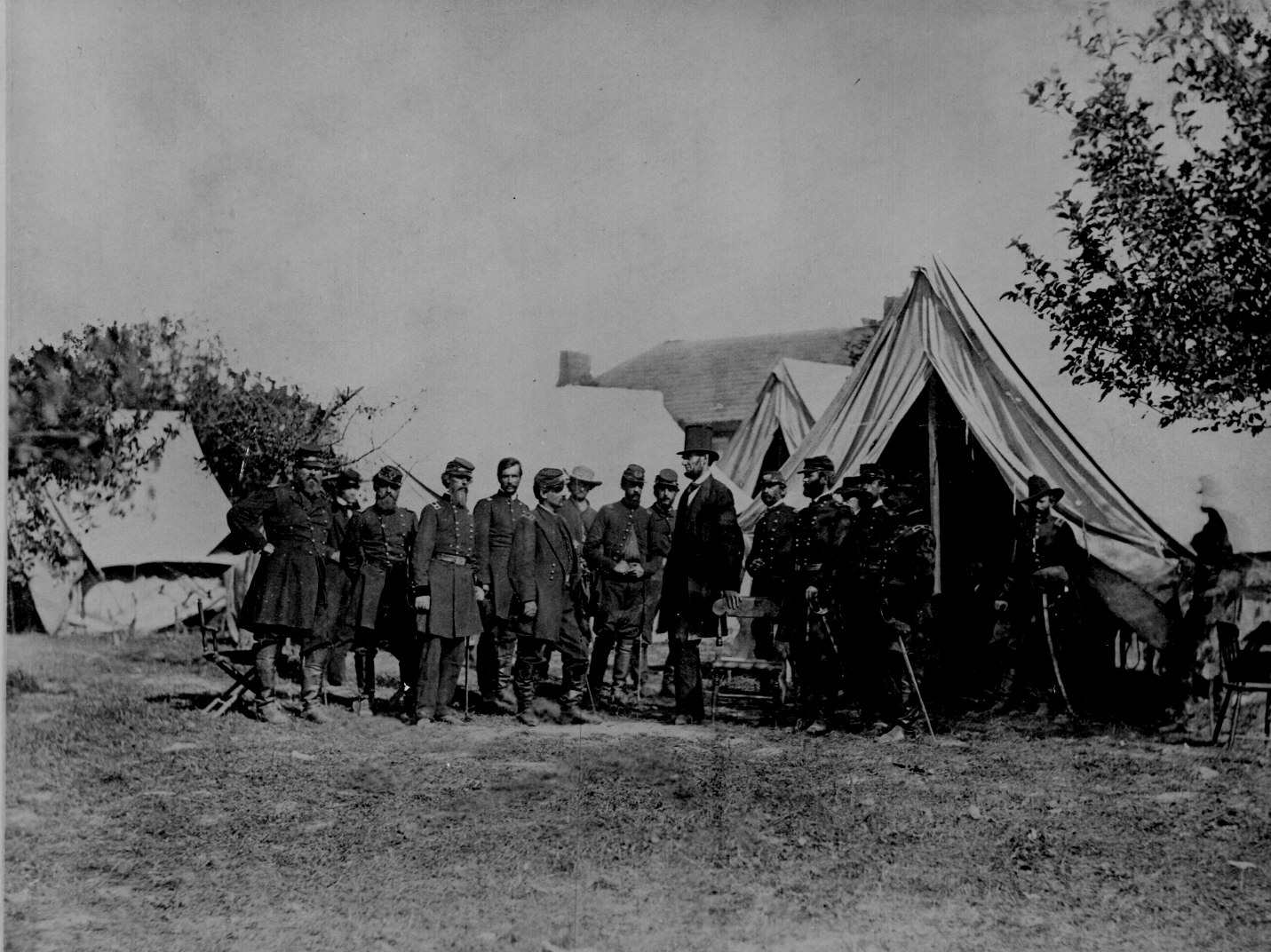 a study of civil war in america Created by classroom teachers and our education department, the civil war curriculum is an easy-to-use, interdisciplinary, resource-rich guide for teaching the american civil war.
