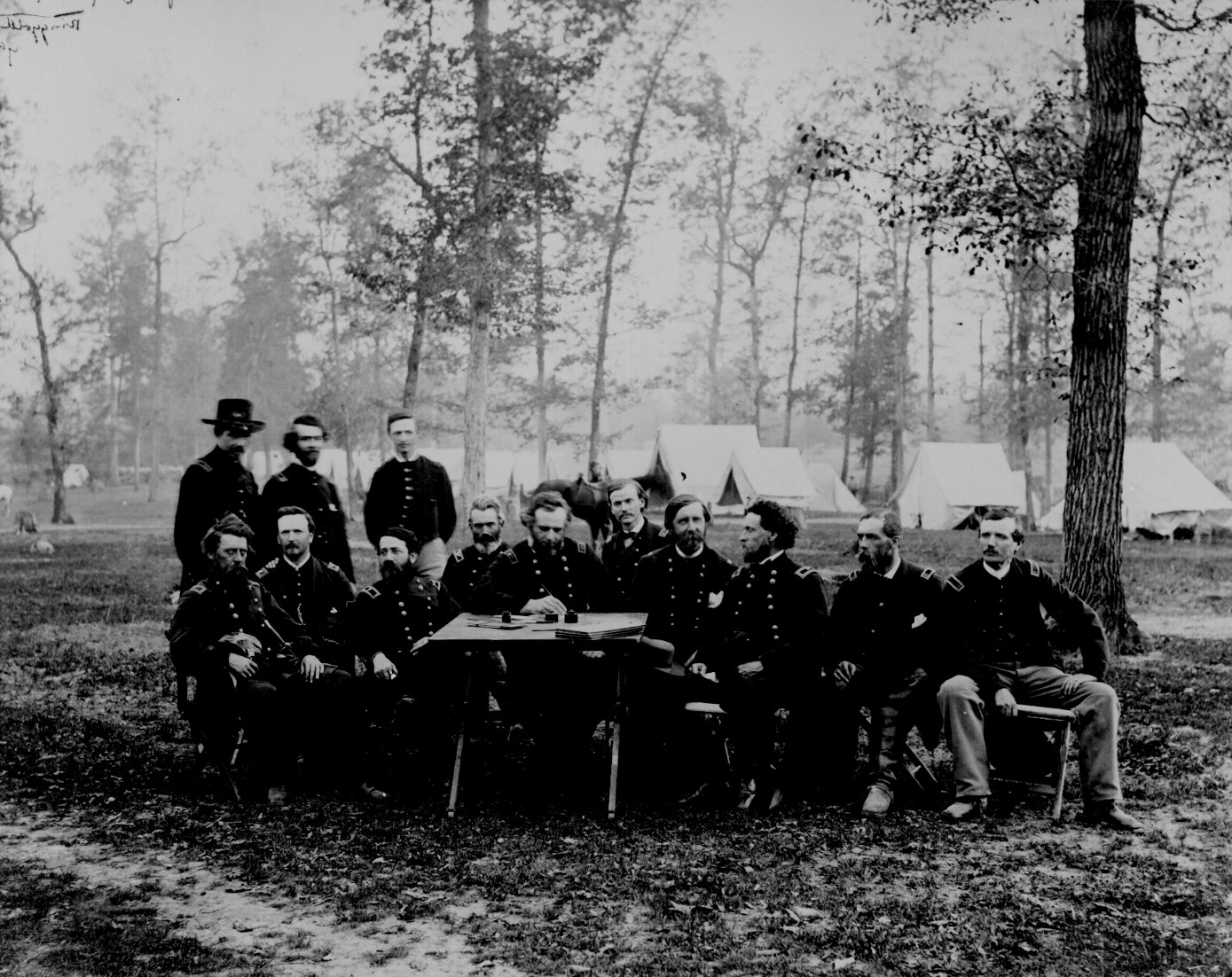 The Faces of Manassas: Rare Photographs of Soldiers Who Fought at Bull Run