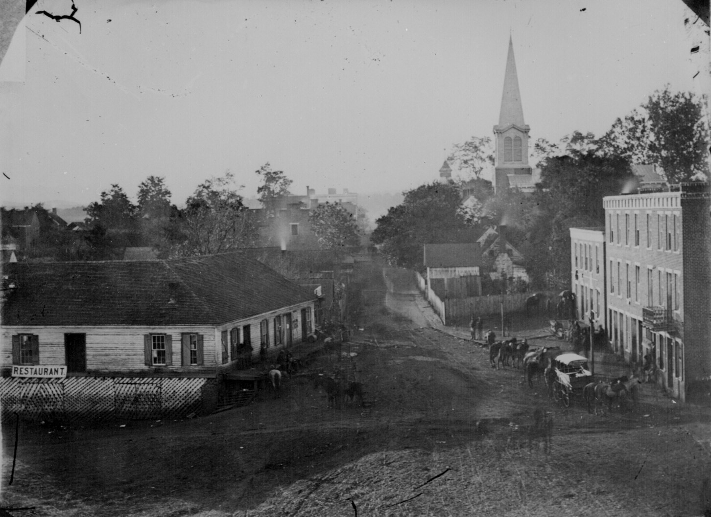Civil War Photos National Archives