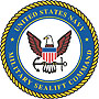 Military Sea Command Logo