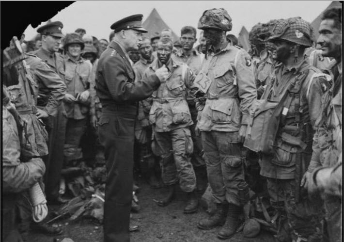 Records Relating to D-Day | National Archives
