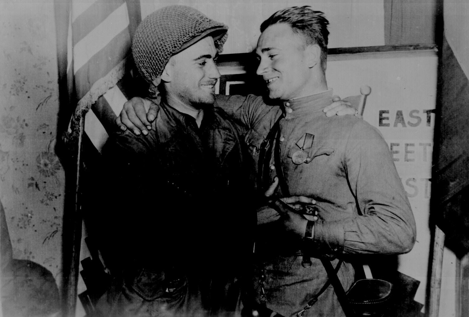 L 39 amore lgbt ai tempi della seconda guerra mondiale il for 2 case di storia in florida