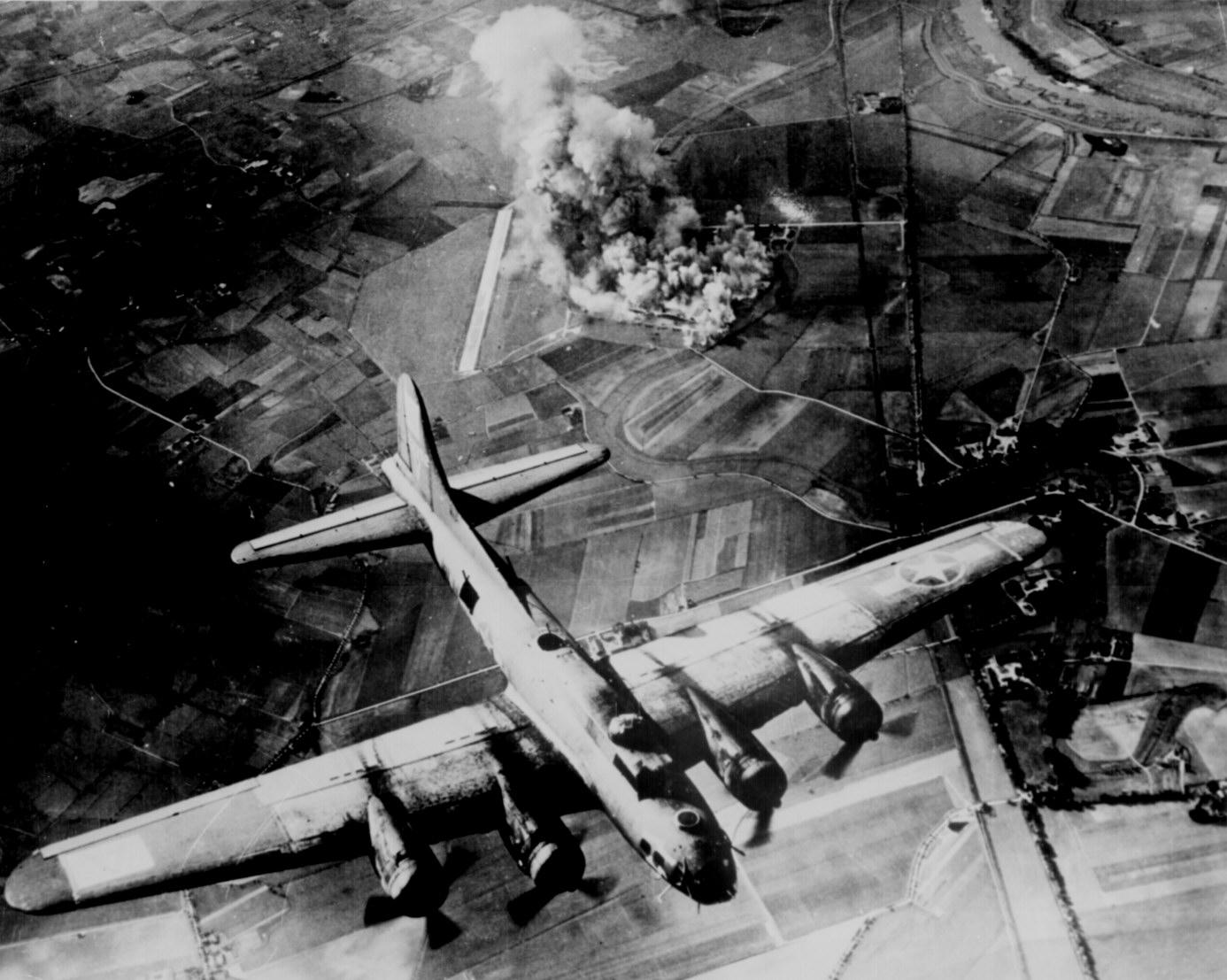 World War II Research