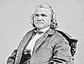 Photo of Gen. Stand Watie, ca. 1860 - ca. 1865, National Archives Identifier 529026