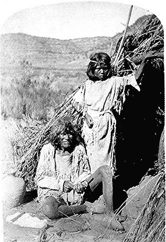 Photo of Native Americans