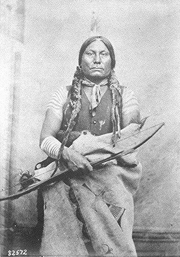 Fotografias de Indios
