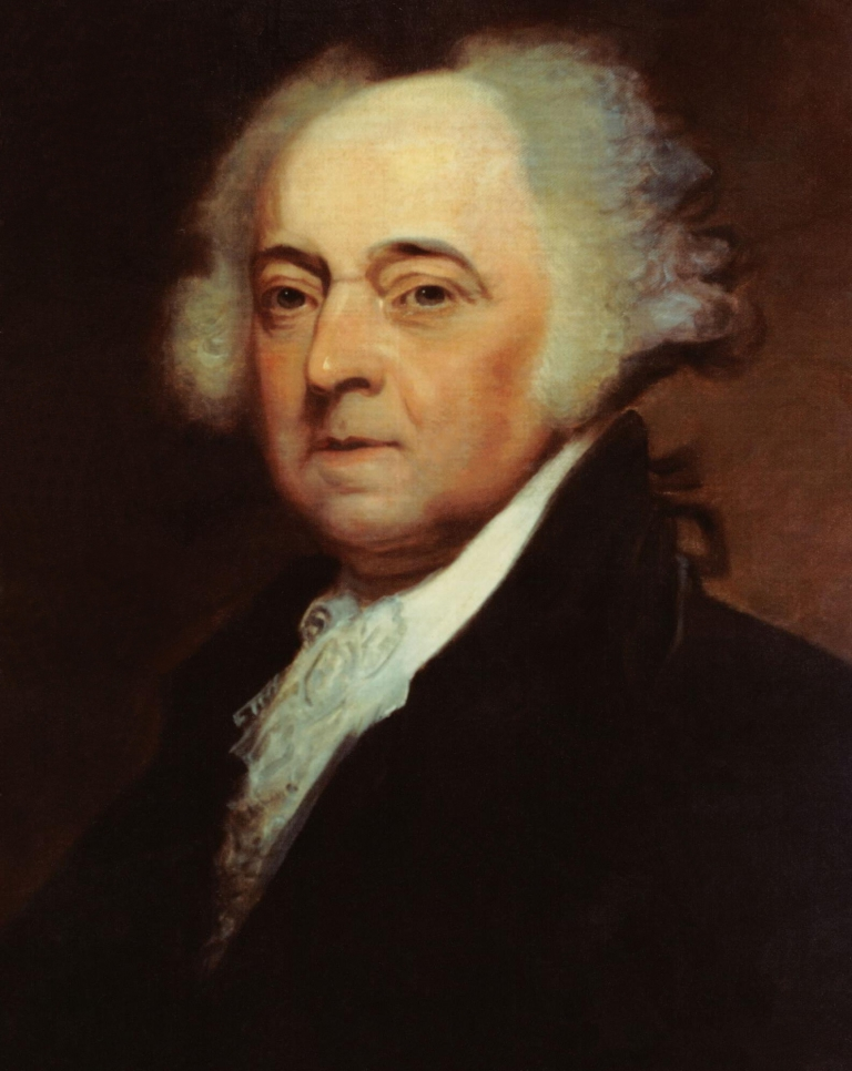 washington and adams presidencies What was the significance of washington's presidency why was the bank of the us (bus) so controversial  video #16: the presidencies of washington & adams, and the 1st party system adam.