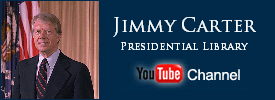 Jimmy Carter Presidential Library YouTube Channel