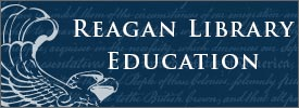 Reagan Library Education Blog