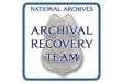 US National Archives Archival Recovery Team
