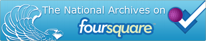 The National Archives on Foursquare