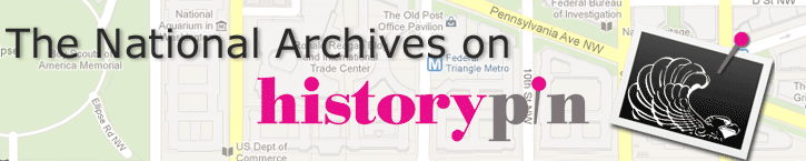 The National Archives on Historypin