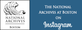 The US National Archives at Boston on Instagram
