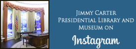 Jimmy Carter Presidential Library and Museum on Instagram
