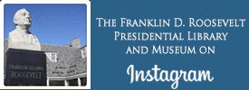 The Franklin D. Roosevelt Presidential Library and Museum on Instagram