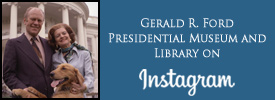 The Gerald R. Ford Presidential Library and Museum on Instagram