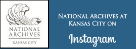 National Archives at Kansas City on Instagram