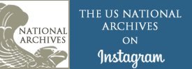 The US National Archives on Instagram