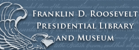 FDR Presidential Library and Museum Tumblelog