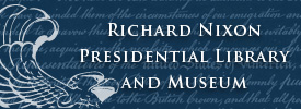 Richard Nixon Presidential Library and Museum on Tumblr