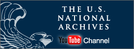 The U.S. National Archives YouTube Channel