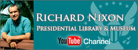 The Richard Nixon Presidential Library YouTube Channel