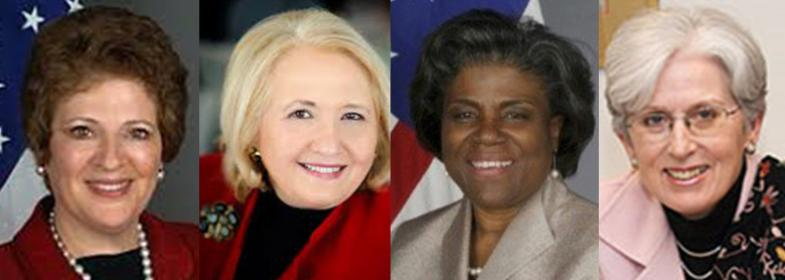 Women in Leadership: Foreign Service