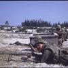 Battle of Hamo Village during Tet