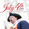 Independence Day at the National Archives thumbnail